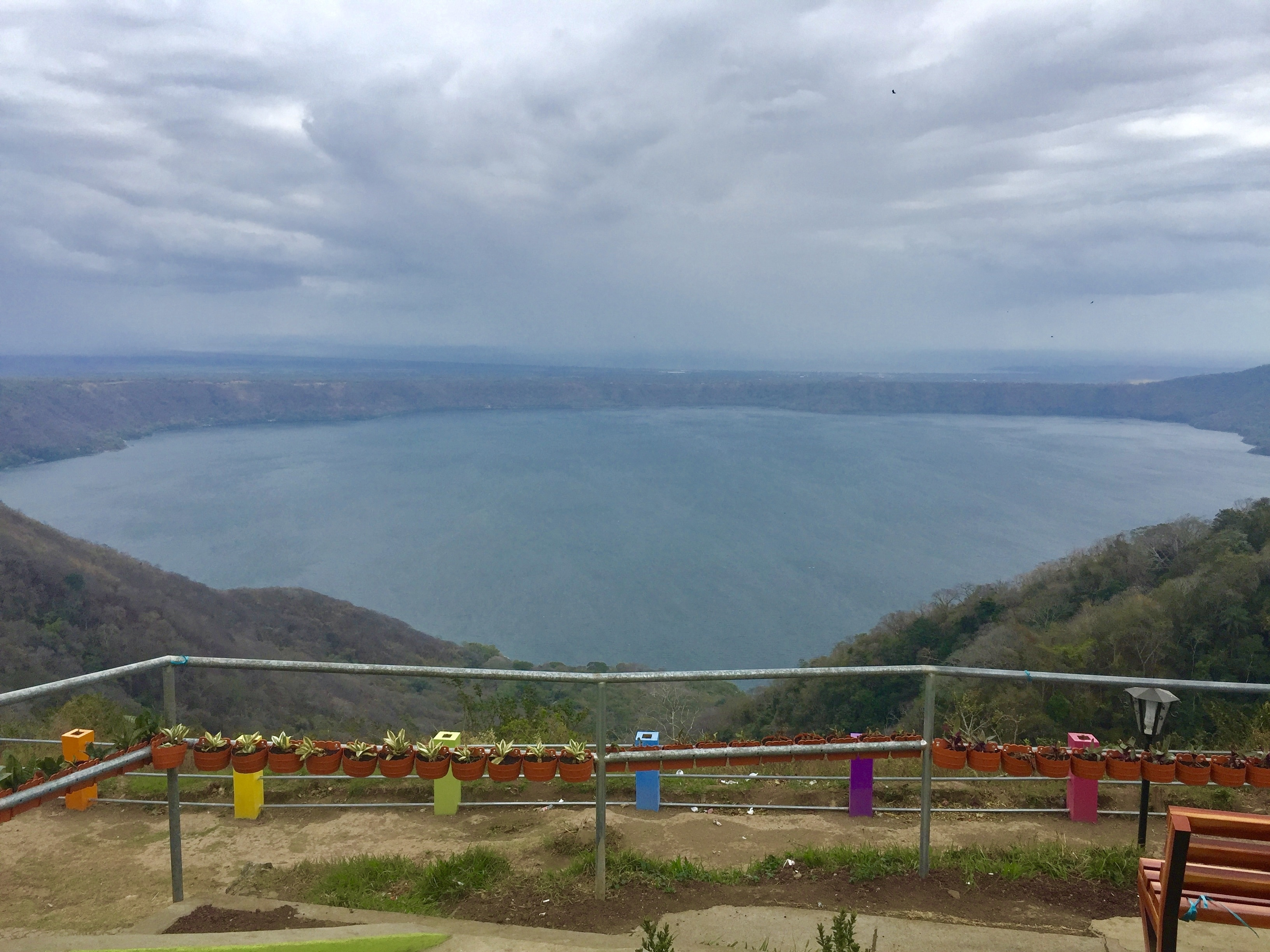 La Laguna, Catarina, Nicaragua
