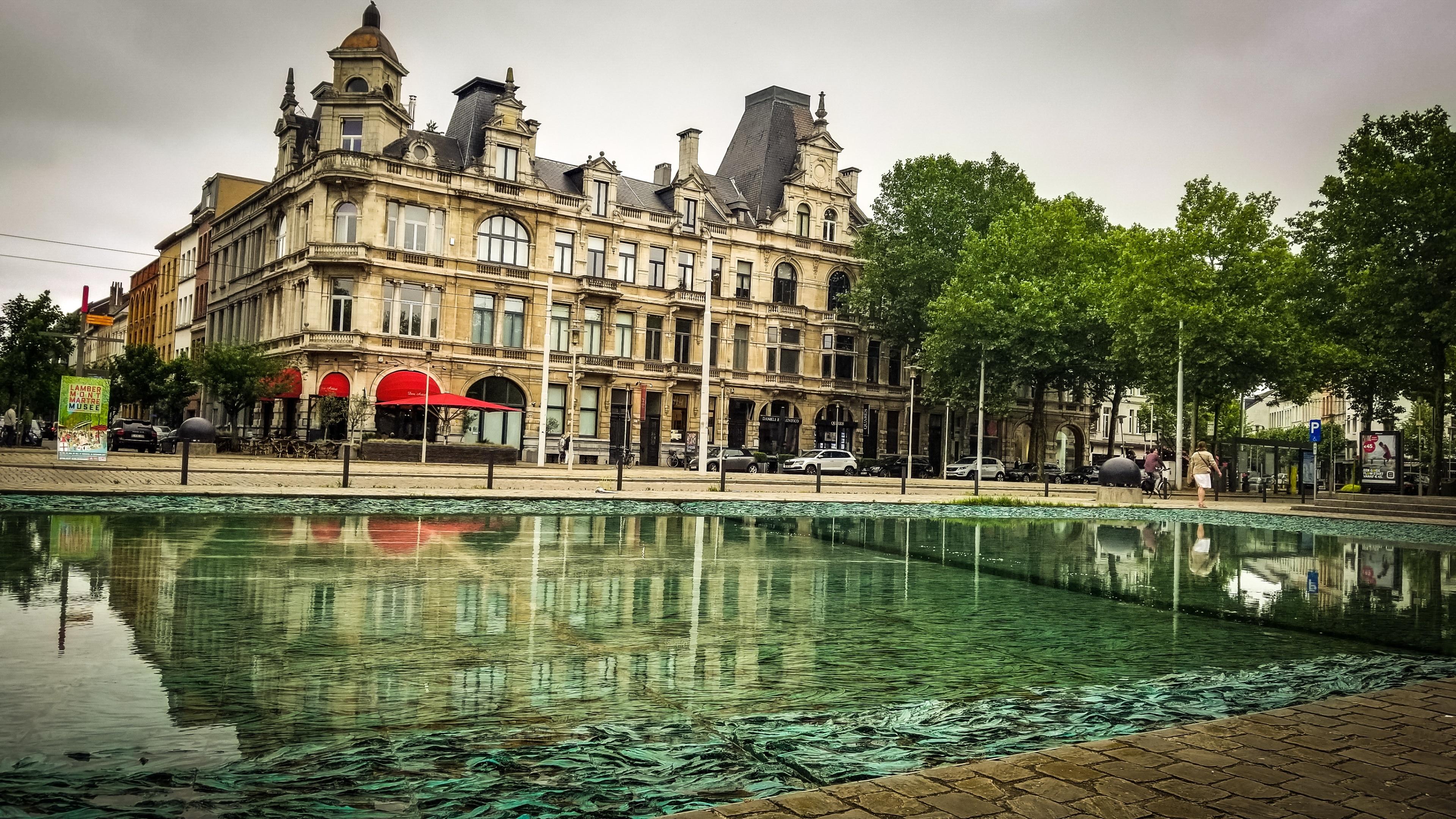 South Antwerp, Antwerp, Flemish Region, Belgium