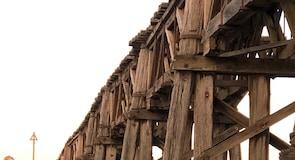 The Prince Alfred Bridge