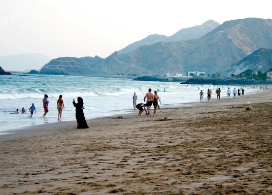Al-Fujairah, Объединенные Арабские Эмираты