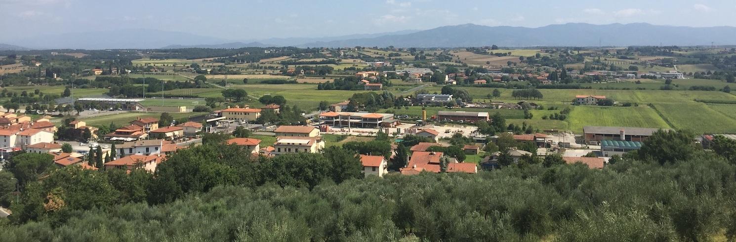Monte San Savino, Italy