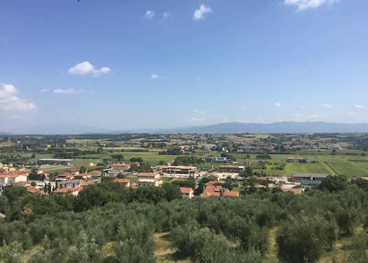 Monte San Savino, Itaalia
