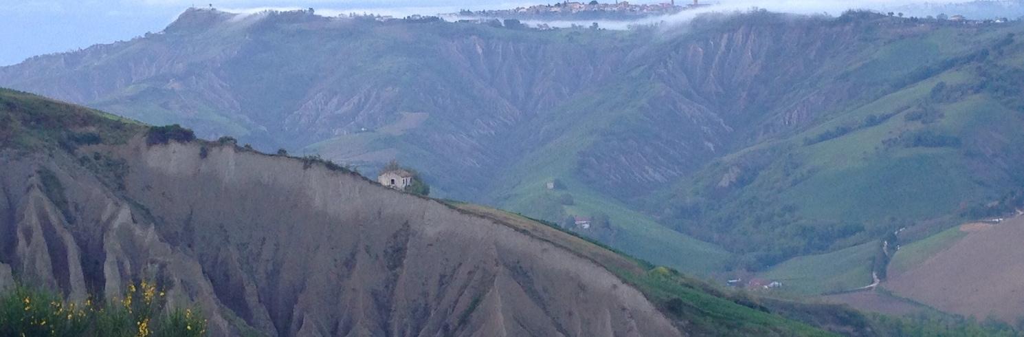 Atri, Taliansko
