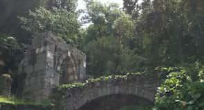 Taman Villa Melzi