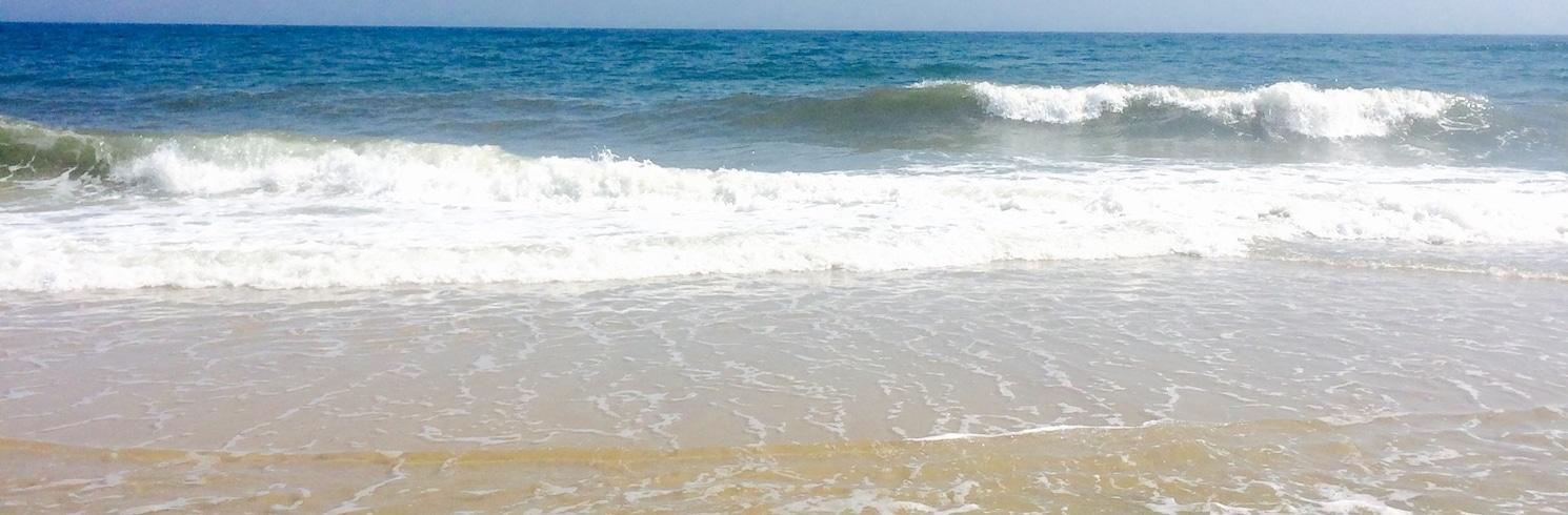 West Hampton Dunes, New York, Spojené štáty