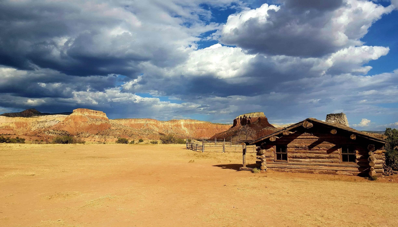 Abiquiu, New Mexico, United States of America