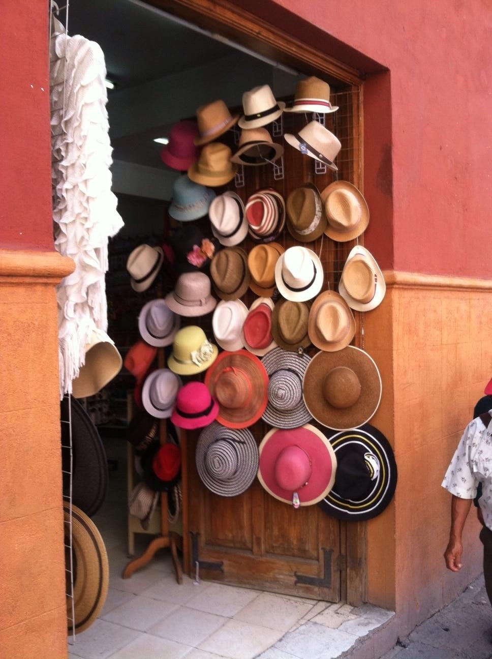 Openbare Bibliotheek van San Miguel de Allende, San Miguel de Allende, Guanajuato, Mexico