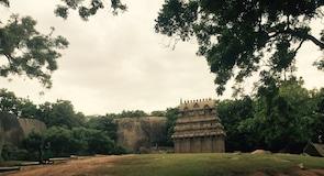 ガネーシャ ラタ (寺院)