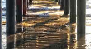 皮斯摩海灘碼頭