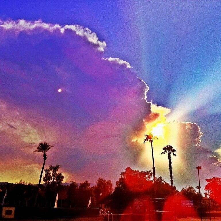 Palm Desert Resort, Palm Desert, California, United States of America