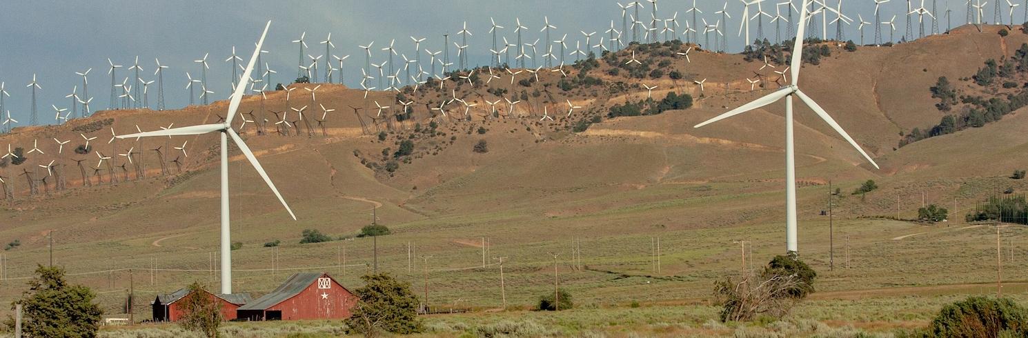 Tehachapi, California, United States of America