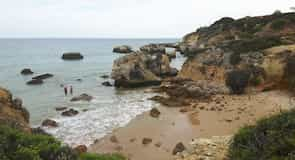 Plage d'Oura