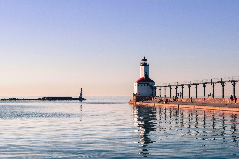 Michigan City, Indiana, Verenigde Staten