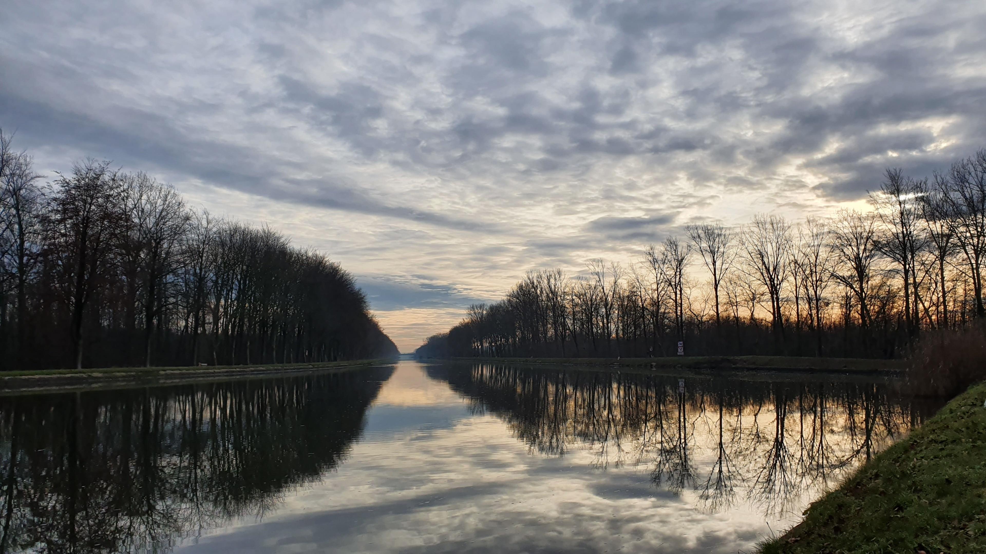Maasland, Bezirk Flandern, Belgien