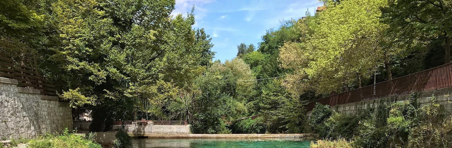 Fara San Martino, Italija