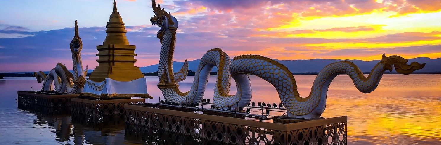 Пхаяу, Таиланд