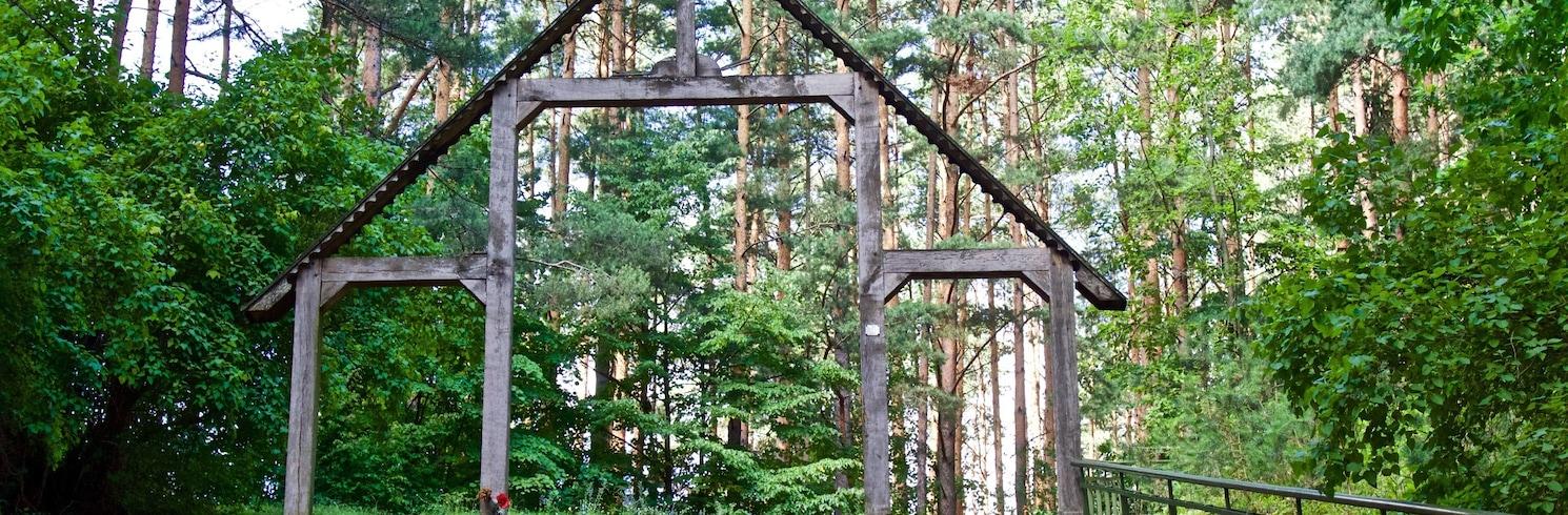 Verkių, Litauen