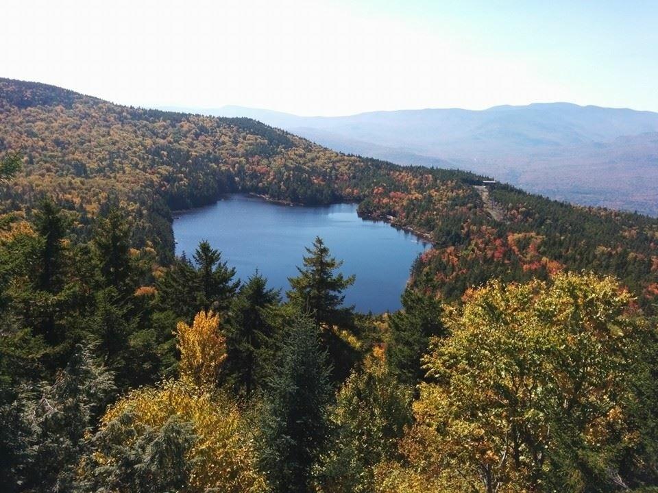Loon Mountain Ski Resort, Lincoln, New Hampshire, United States of America