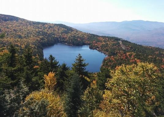 Lincoln, New Hampshire, USA