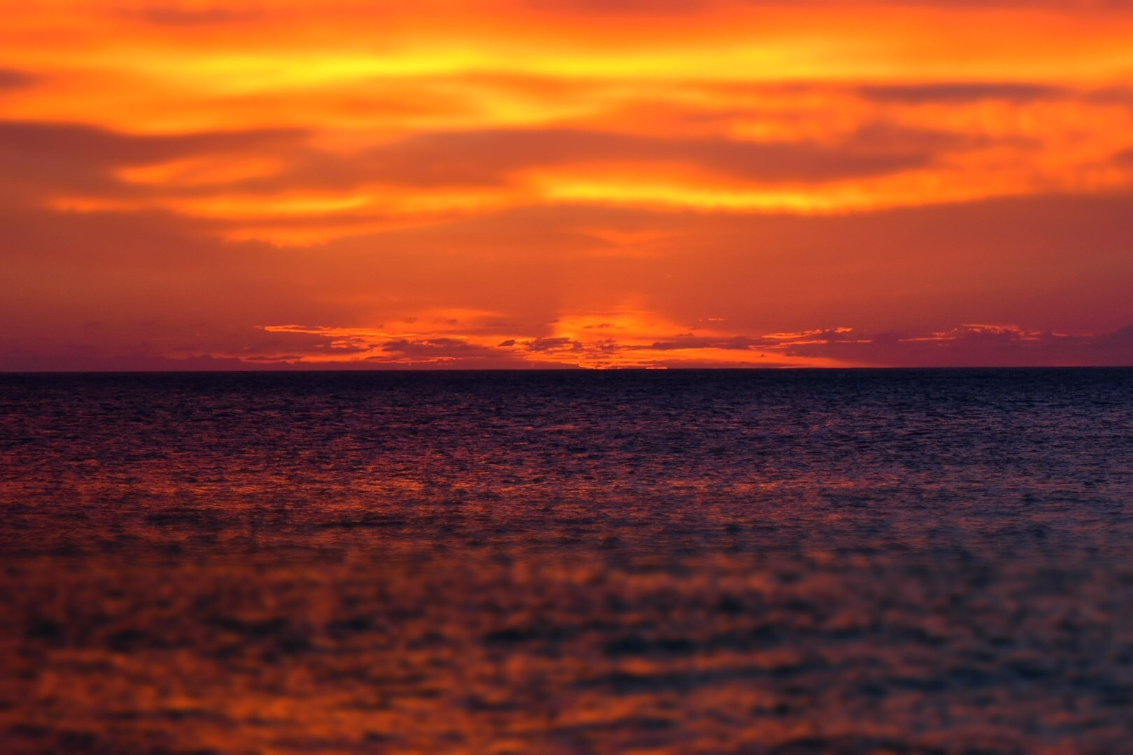 Kawela Bay, Hawaii, United States of America