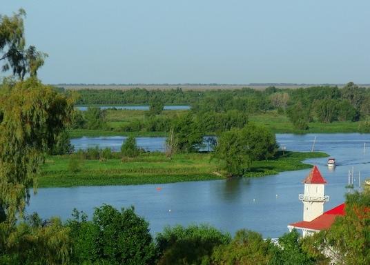 San Pedro, Argentīna