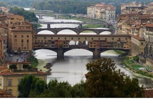 San Frediano, Italija