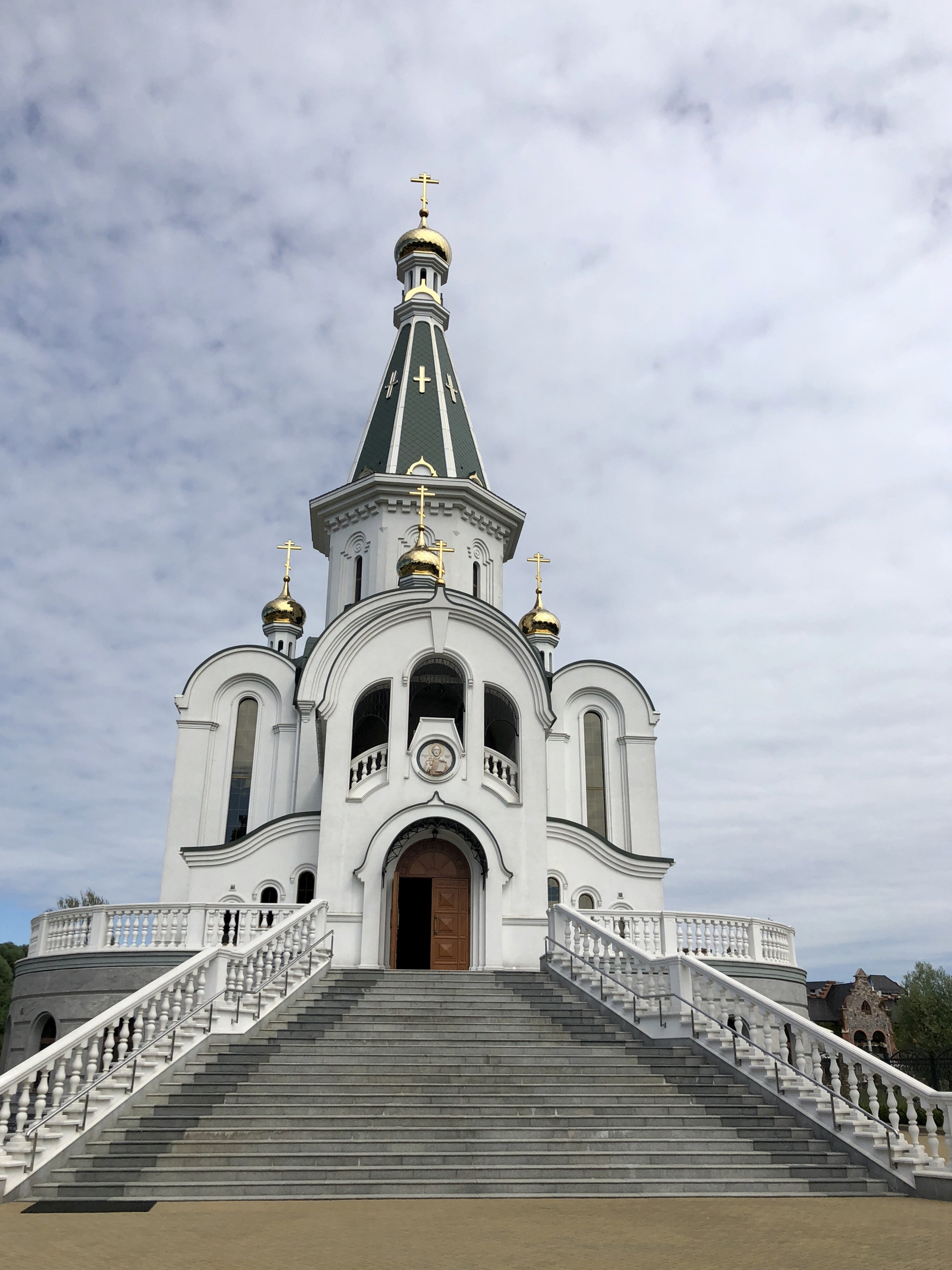 Oblast Kaliningrad, Rusland