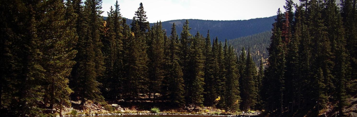 La Veta, Colorado, Verenigde Staten
