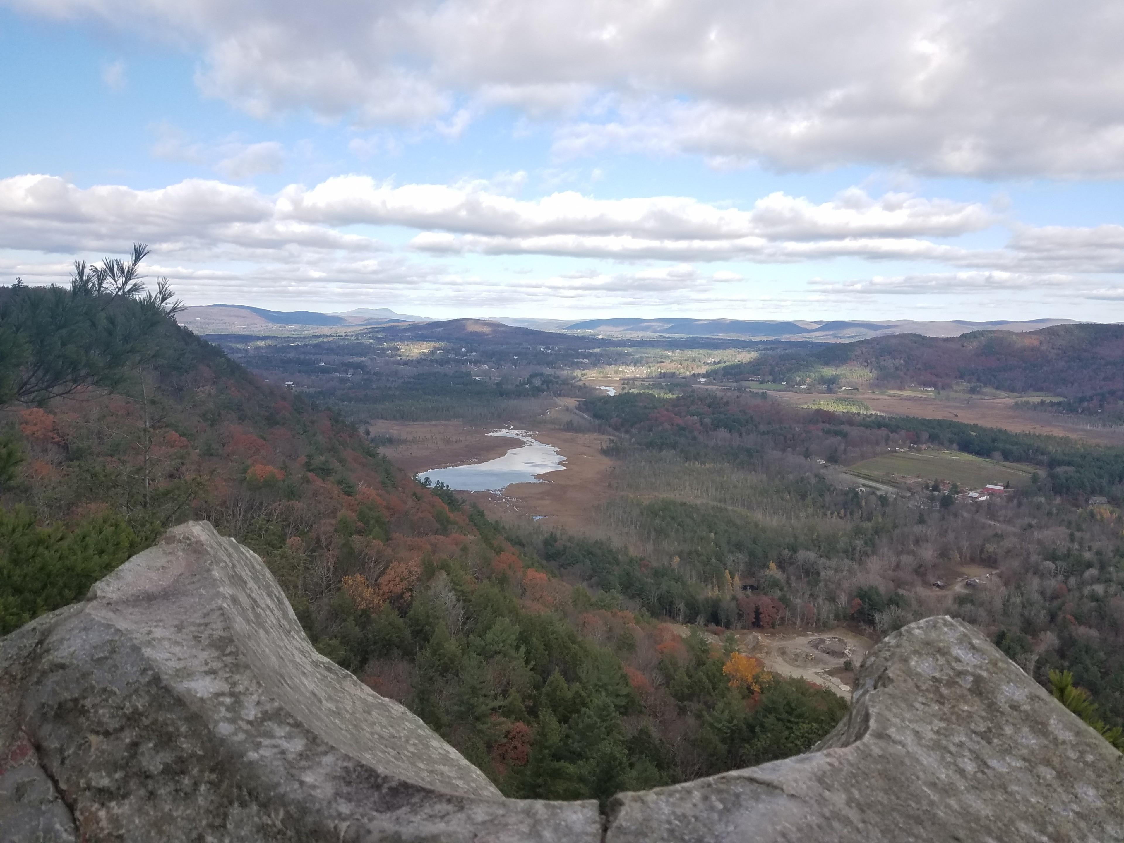 The Berkshires, Massachusetts, USA