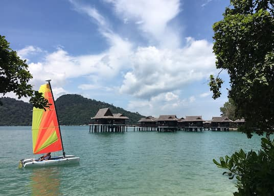 بانكور لاوت, ماليزيا