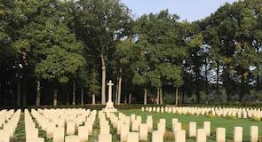 Cementerio de Airborne