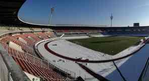 Estádio de Strahov