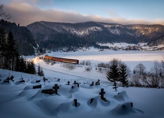 Дединки, Словакия