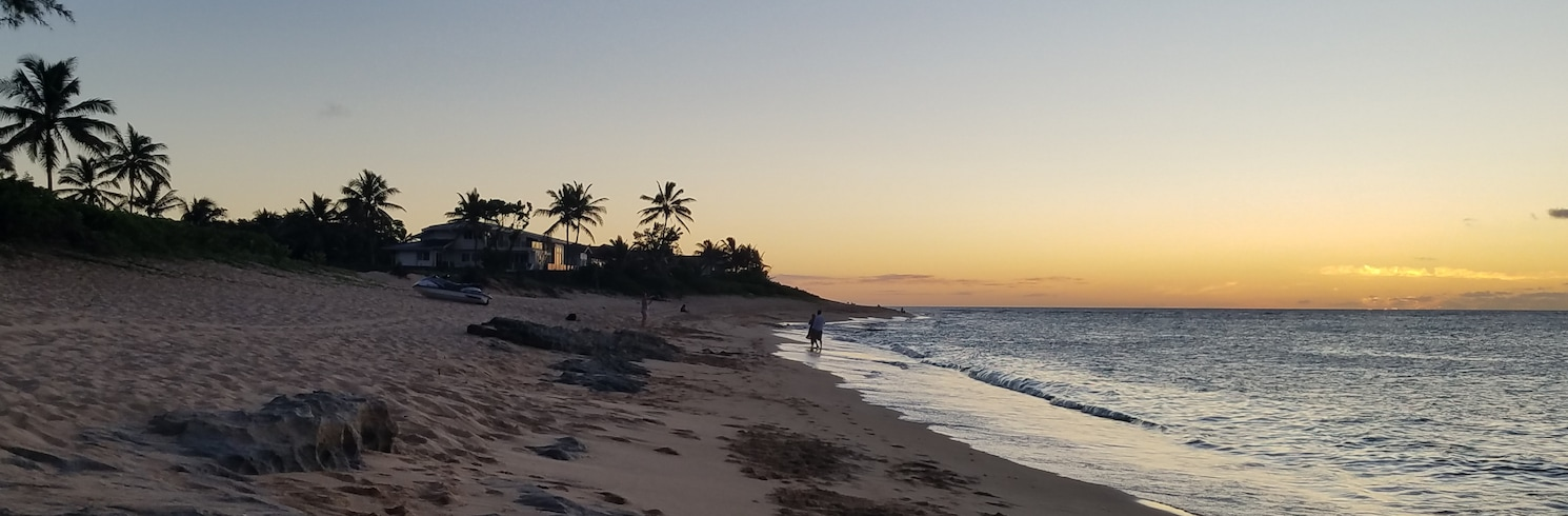 Pupukea, Hawaii, Amerika Syarikat