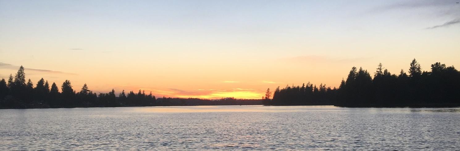 Bonney Lake, Washington, United States of America