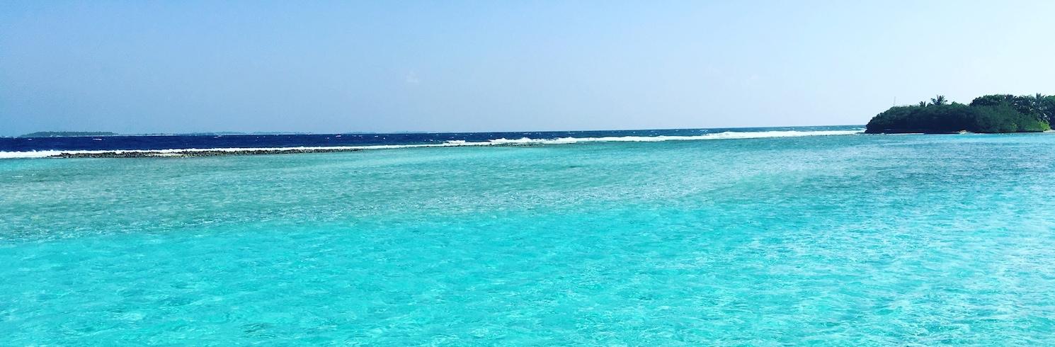 Furanafushi Island, Maldives