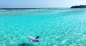 Ostrov Furanafushi