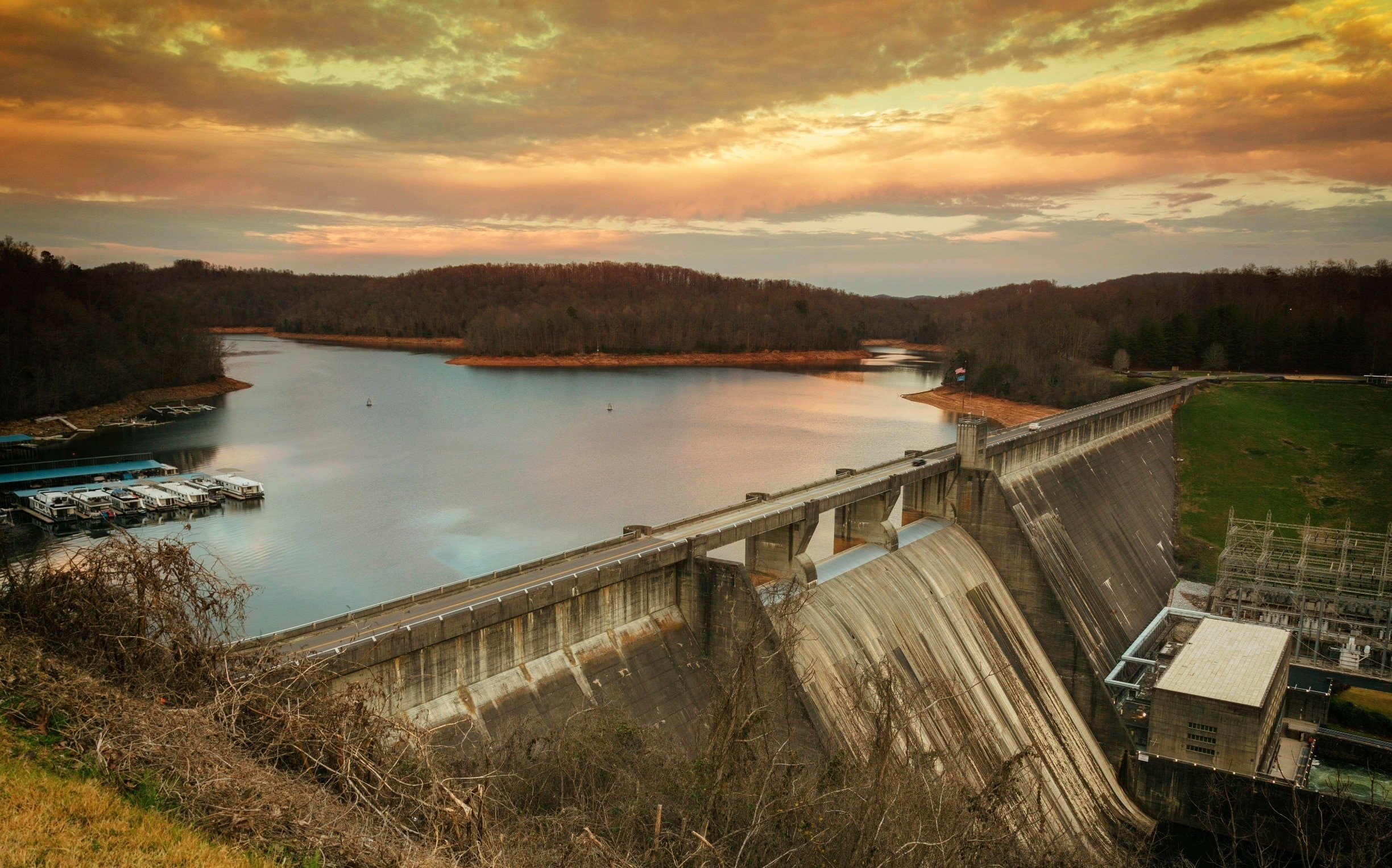 Norris Lake, Tennessee, United States of America