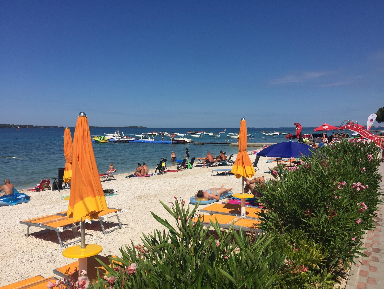 Valbandon, Fazana, Istria County, Croatia