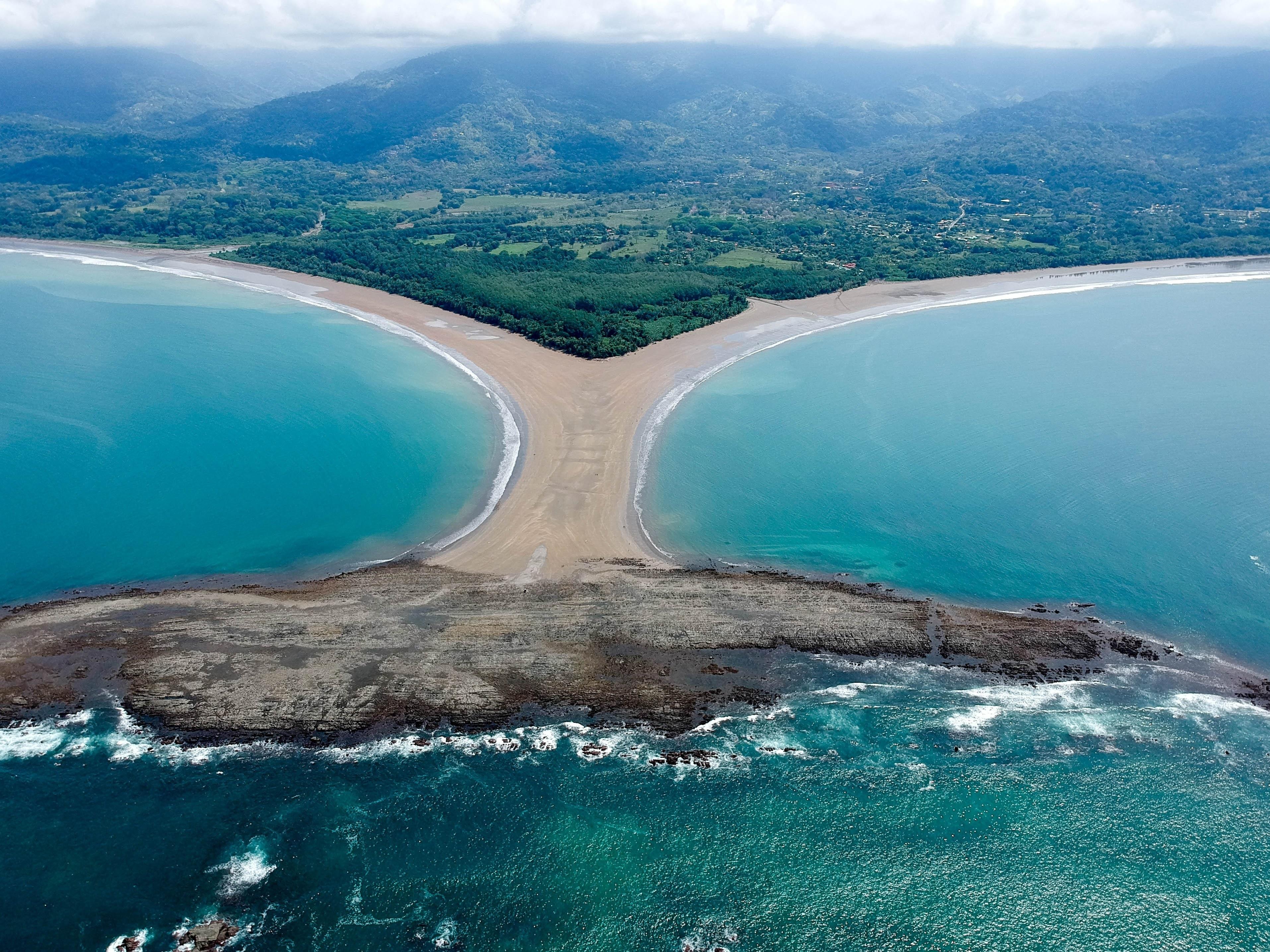 Kanton Osa, Puntarenas (provincie), Costa Rica