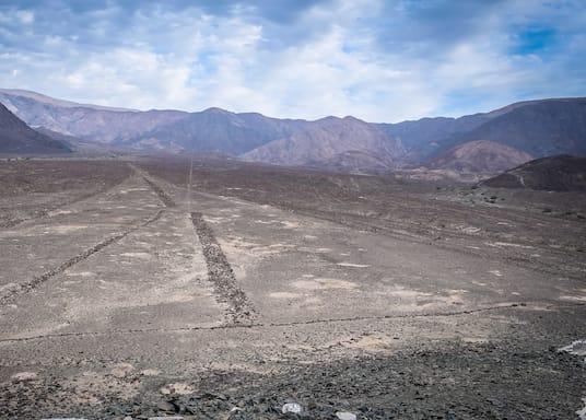 خطوط نَسْكا, بيرو