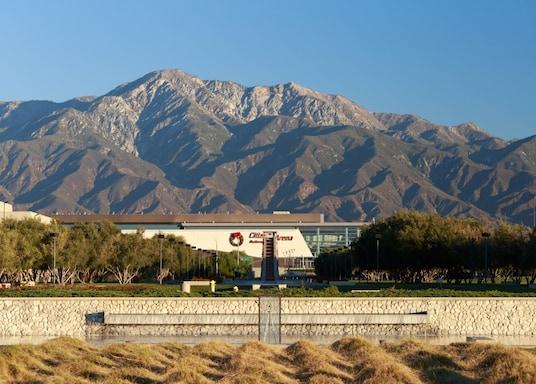 Guasti, California, United States of America