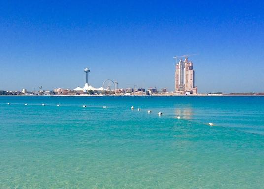 Abu Dhabi, Vereinigte Arabische Emirate