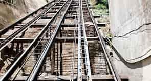 埃爾佩拉爾纜車