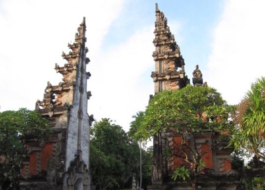 Kuta Selatan, Indonēzija