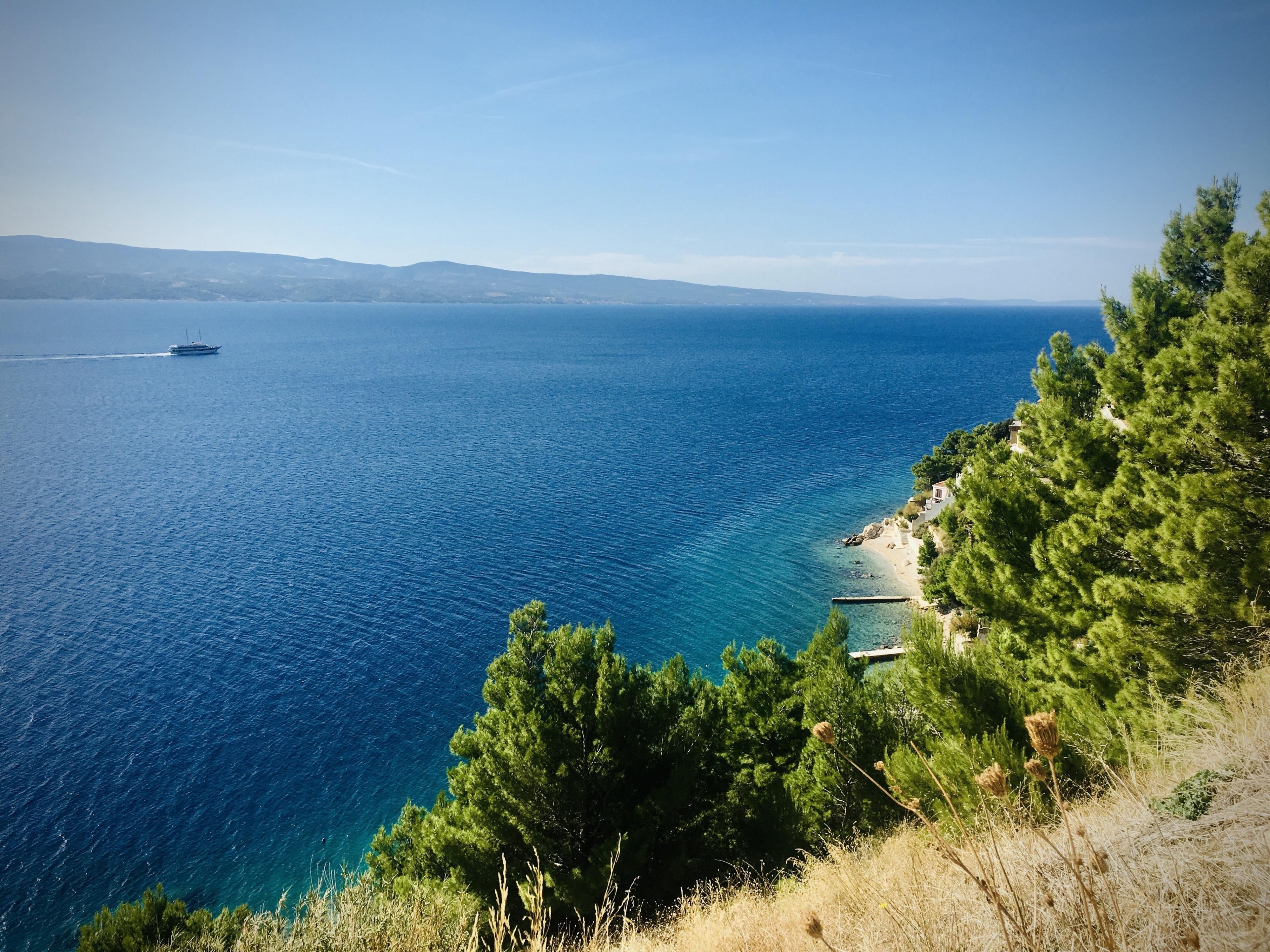 Stanići, Omis, Split-Dalmatien, Kroatien
