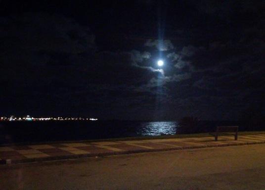 Buceo, Uruguay
