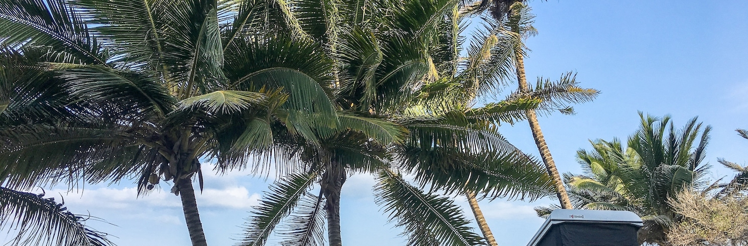 Tiwi, เคนยา