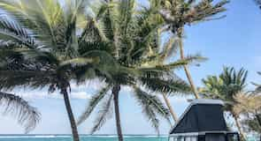Tiwi-stranden