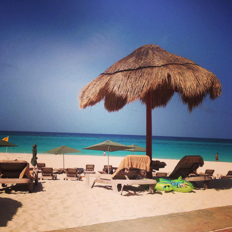 Cancun Plaza, Cancun, Quintana Roo, Mexico